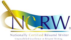 National Certified Resume Writer member