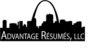 Advantage Resumes, LLC of St. Louis Logo