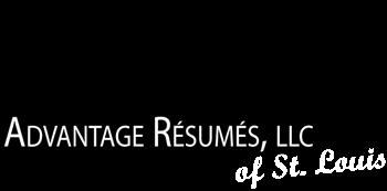 Advantage Resumes, LLC of St. Louis Logo ...